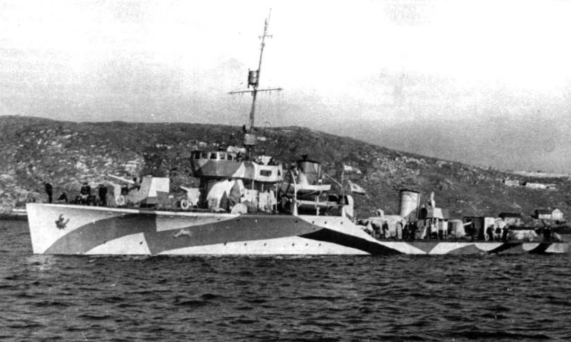 ships russia uragan