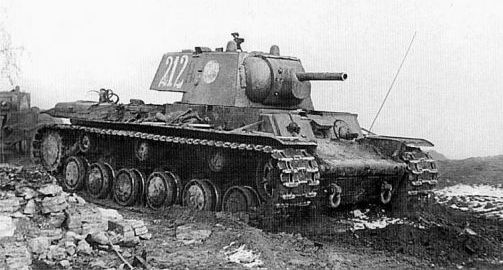 know your steel kv 1 historical vehicles discussion world of tanks official forum. Black Bedroom Furniture Sets. Home Design Ideas