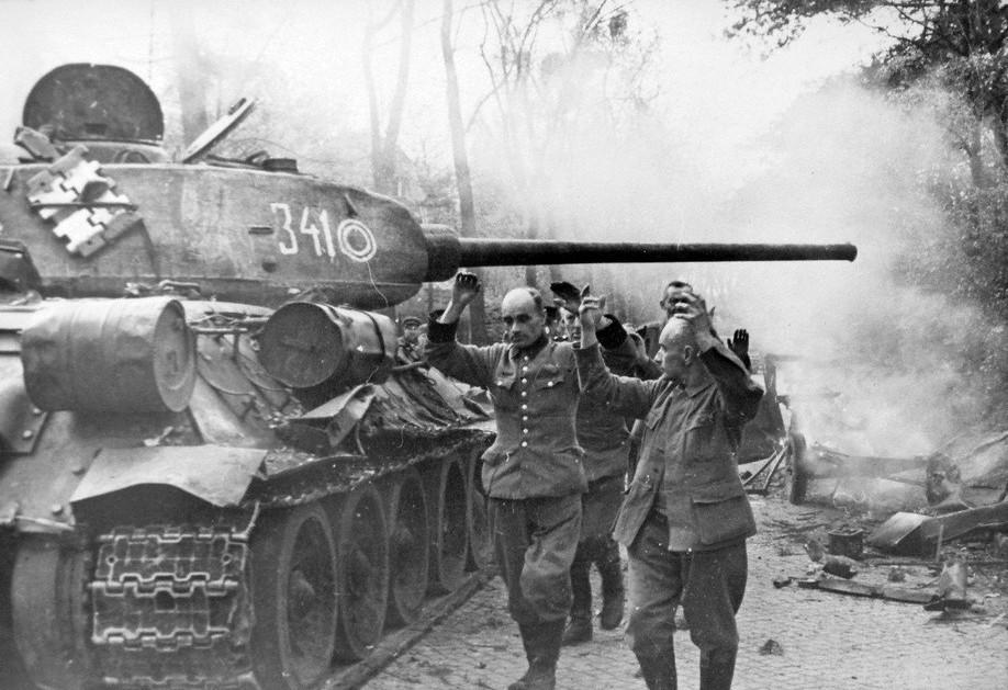 10 советских танковых асов Великой Отечественной войны