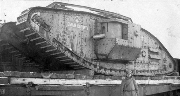 at 14th oct 1920 the heavy armored cars of the 42nd armored platoon of the