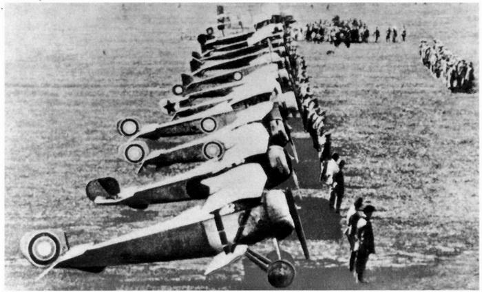 War Planes Ww1