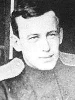 ww1 WWI Russian ace foto photo